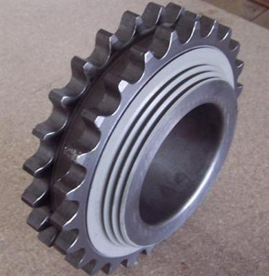 Sprocket Type Wheel