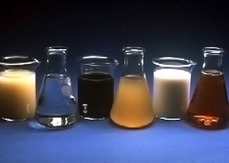 Mineral And Chemical Admixtures   Types   Engineering Intro