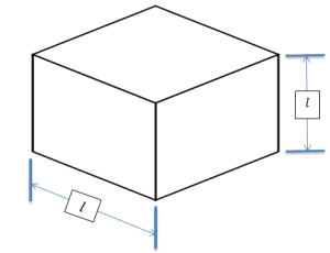 Centroid of Cube