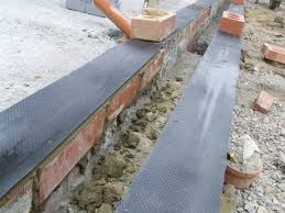 DPC| Damp Proof Coarse